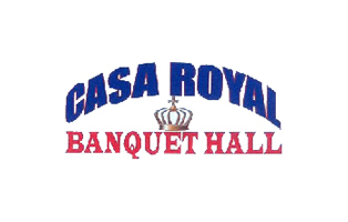Casa Royal Banquet Hall - $500 certificate for 50% OFF!!