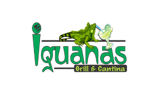 Iguana's Grill & Cantina - Gift Certificate Half OFF!