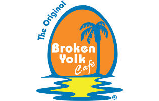 The Broken Yolk Cafe - $25 Gift Certificates HALF OFF!
