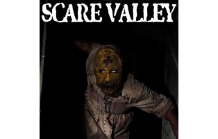 Scare Valley Haunted Attraction Tickets HALF OFF!